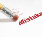 Public Speaking Mistakes I've Made